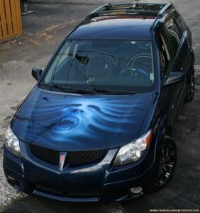 car-airbrush