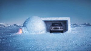 car-in-snow-garage