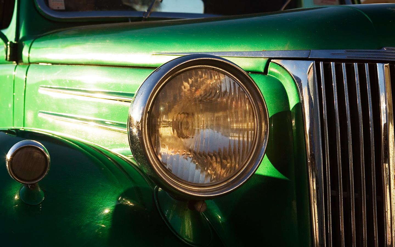 Izzó-evolúció – Gépjárművekben használatos fényforrások típusai