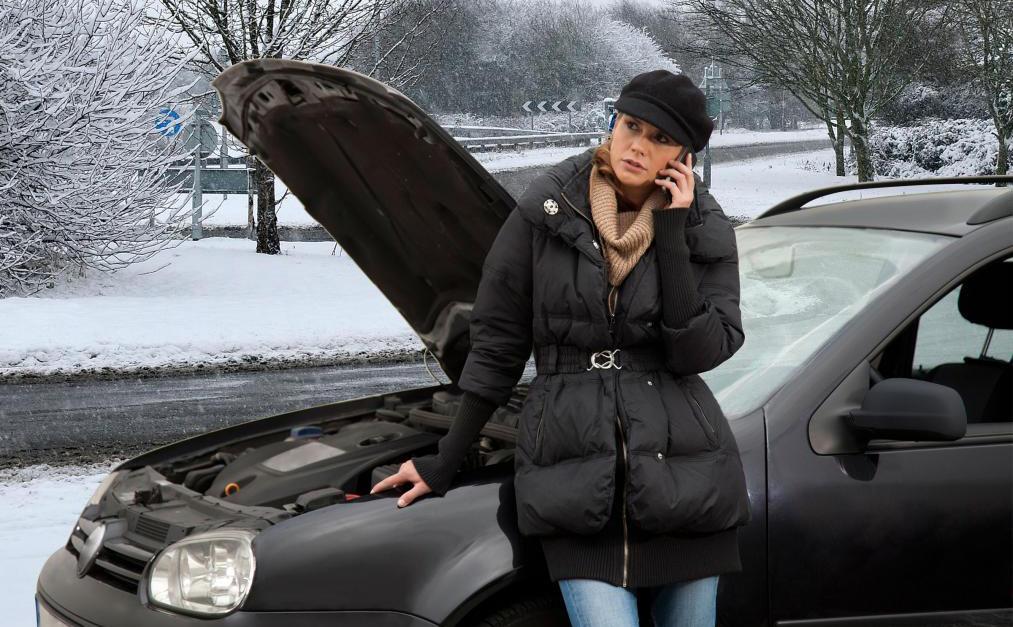 Téli rémálom: Ha az autó reggel nem indul…