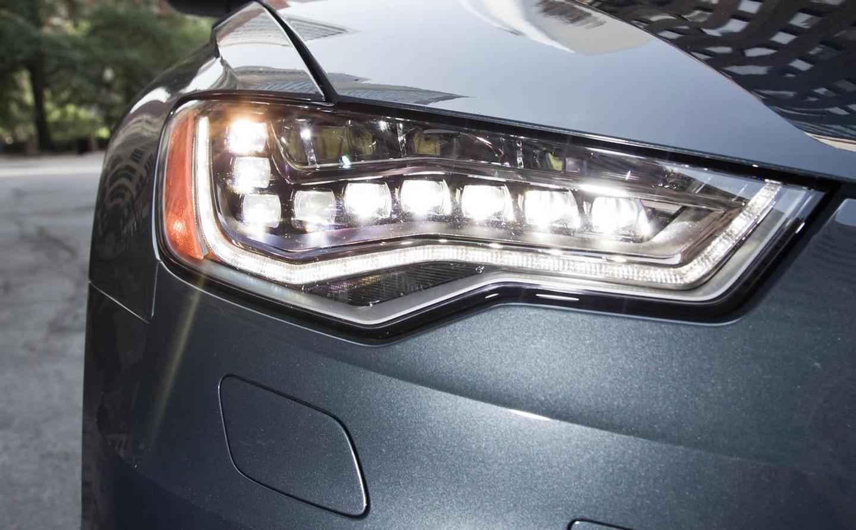 Szabályos vagy sem? LED-es fényforrások az autóban